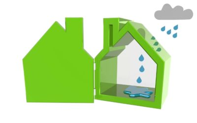 Prevent Leaking Water from Damaging Your Roof and Attic