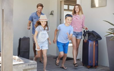 How to Prepare Your Home for a Vacation