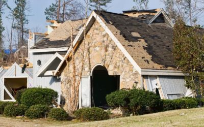 Does Property Damage Impact Your Health?